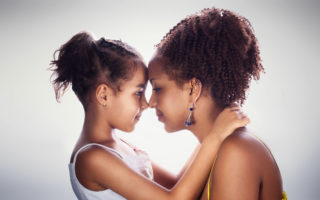 Mothers & Daughters